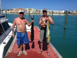 Hispaniola Fishing Trips