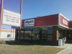 Angie's Family Restaurant