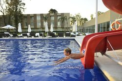 Howard Johnson Resort Spa & Convention Center Lujan