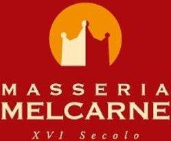 Insegna masseria Melcarne