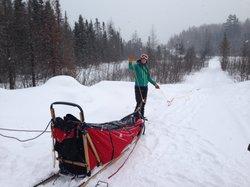 Passeios de esqui e na neve