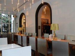 Spot Cafe Lumiere