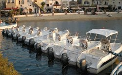 West Coast Ischia - Boat Rental