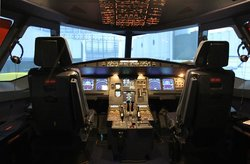 ViennaFlight Flightsimulation & Flighttraining
