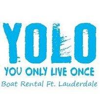 Yolo Boat Rentals