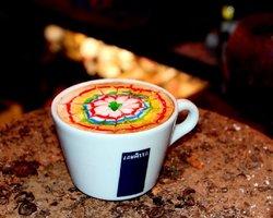 Rim Cafe