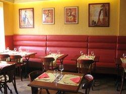 Hotel Cafe du Palais