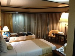 Networld Hotel Spa & Casino