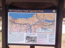 Erie Canal Aqueduct Park
