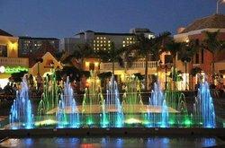Paseo Herencia Shopping & Entertainment Center