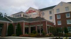 亞特蘭大桃樹市希爾頓花園飯店