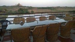Leela Villas Guest House Jodhpur