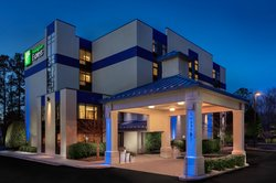 Holiday Inn Express Newport News