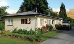 Burkes Pass Accommodation & Gallery