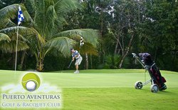Puerto Aventuras Golf & Racquet Club