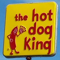 ‪Hot Dog King‬