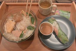 Paradise Vegetarian Noodle House