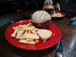 TGI Friday's Birstall
