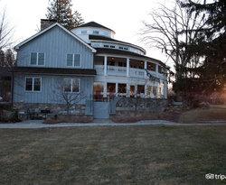 Main House at the Winvian