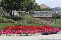 Camarillo Public Library
