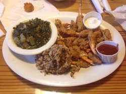 Scott's Catfish & Seafood