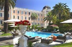 L 'Orangeraie Parc Hotel