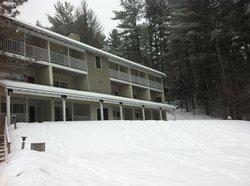 Terrace Wing
