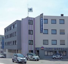 BEST WESTERN City Pirmasens