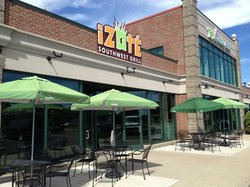Izote Southwest Grill & Bar