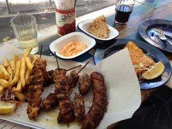 Kalamaki Greek Street Food