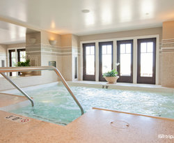 Jacuzzi at The Indoor Pool at the Montage Deer Valley