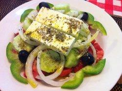 Pattayanis Greek Taverna
