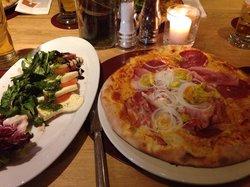 Pizzeria Ristorante Quattro