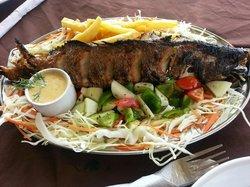 Coco's Bar & Restaurant