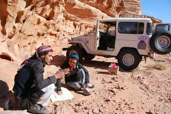 Bedouin Directions - Day Tours