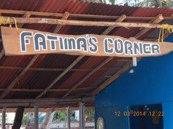 Fatima's Corner