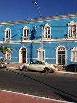 Hotel Plaza Taltal