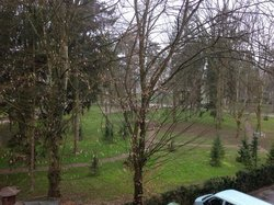 Vrbanić Gardens