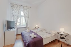 Sodispar Serviced Apartments