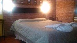 Barlovento Apart & Spa