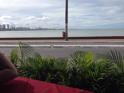 Restaurante Cabo Branco