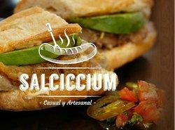 Salciccium Puerto Aventuras