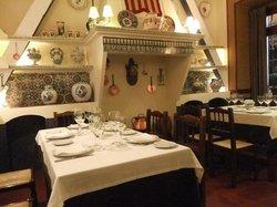 restaurante la barraca