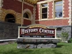 ‪History Center and Museum of San Luis Obispo County‬