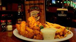 Village Tavern & Grill