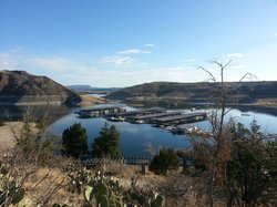 Dam Site Historic District