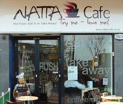 Natta Cafe