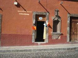 Our new location in San Miguel de Allende