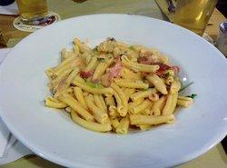 Alla Bella Trieste