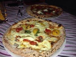 O' Miracolo PizzeriaGourmet